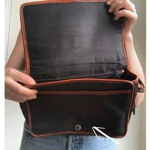 Vintage Bags - vintage liz claiborne crossbody